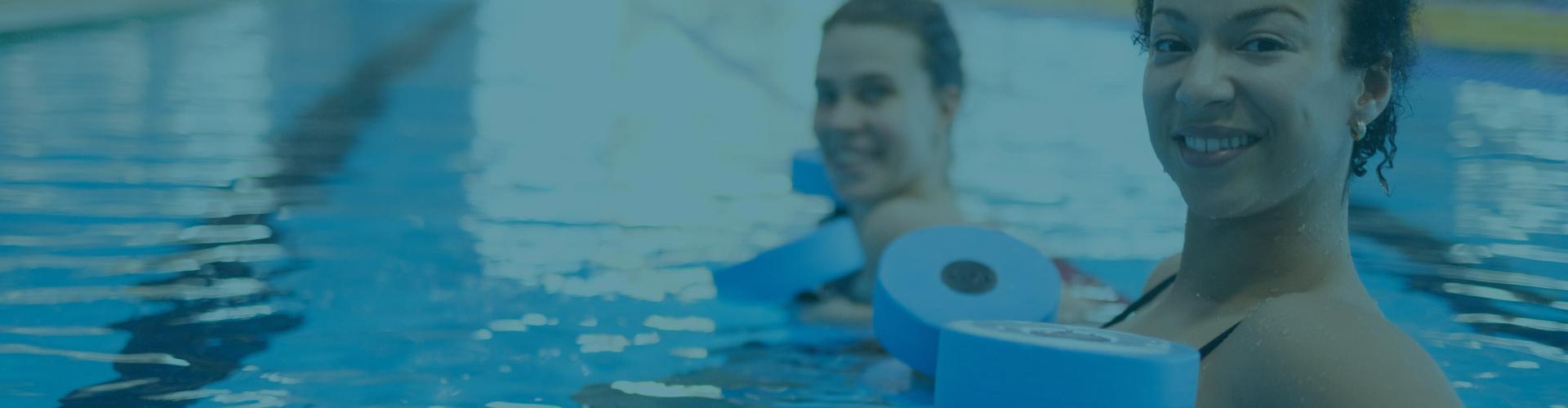 waterwoman background